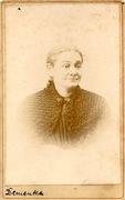 Portraits from a 19th Century Asylum