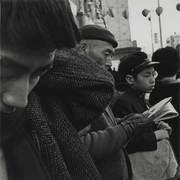 Anthony Beresford-Cooke, Streetscene in Japan 4