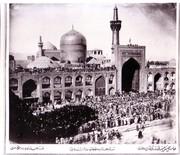 haram dar roze ashora 1309 ghamari