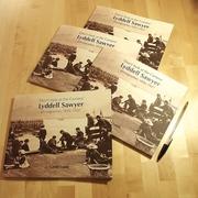 New book Lyddell Sawyer