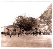 Boer war prison camp in India