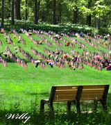 Memorial Day 2019 VA Cemetary Battle Creek