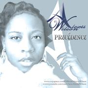 Alexis Wilson Precedence Album