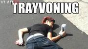 Trayvoning On Instagram