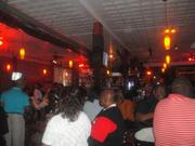 Weekend Lounge Saturday Parties with Kenny Smoov