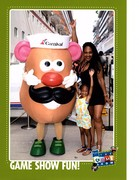 Grand Turk with Mr. Potato Head from Hasbro