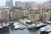 Trollwind er liten i Monaco