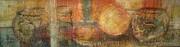 Poetic_Musings_36X10_Encaustic_oil_on_Birch