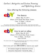 May ebay flyer