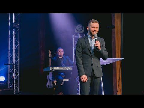 IDENTITY AMNESIA | Pastor Vlad