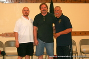FMA MIDWEST GATHERING 2011 BENEFIT FOR WOUNDED WARRIOR PROJECT