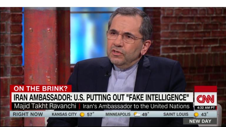 Trump-Bolton war propaganda: The US narrative on Iran questioned as allies call for restraint.