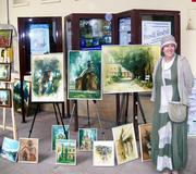 Wystawa Poplenerowa ArtAngel