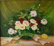 Róże 60x50