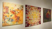 Wystawa w USA  Nowy Jork -Manhatan