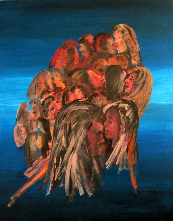 Maryla Wierzbowska Art