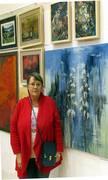 Galeria Antresola w BSCK 09 listopad 2017
