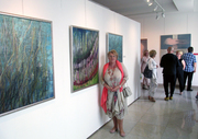 BWA KIELCE Przedwiośnie 38/2015 Maria Maryla Wierzbowska  i jej 3 prace