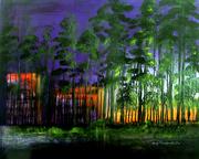 Maria Maryla Wierzbowska Usa ART