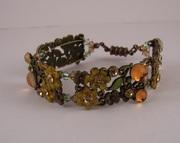 fall link bracelet