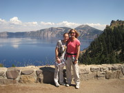 Pacific Northwest Homeschool Field Trip