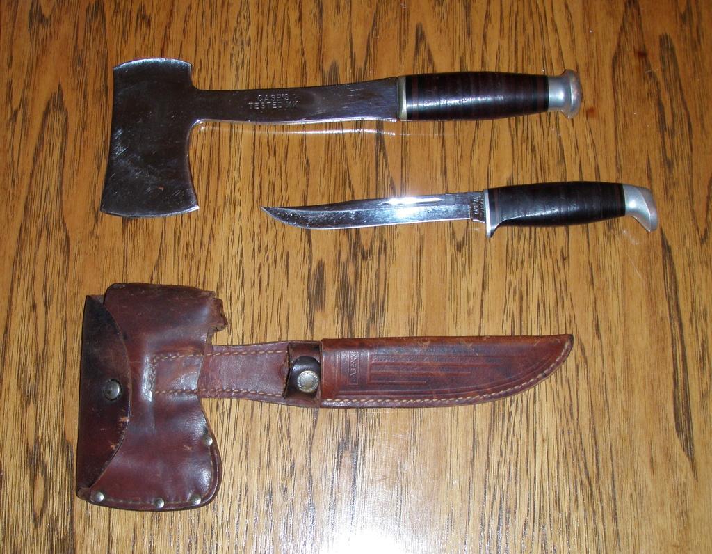 My Favorite Knife Company Knife And Hatchet Iknife