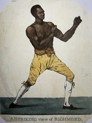Evening talk: Black Britons in Art, 1780 to 1840