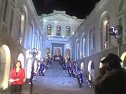 MUSEO DE ARTE CONTEMPORANEO. EDF DEL BICENTENARIO EN QUITO
