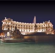 BOSCOLO LUXORY HOTELS EXEDRA ROMA