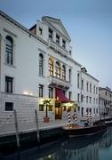 BOSCOLO LUXORY HOTELS DEI DOGI VENECIA