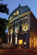 BOSCOLO LUXORY HOTELS PALACE ROMA