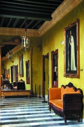 HOTEL DUQUES DE MEDINACELI INTERIOR