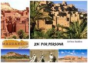 Viajes de Marrakech