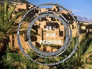 Viajes de Marrakech a Ouarzazate