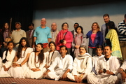 Bangladesh, un sueño se hace realidad