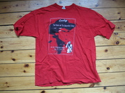 Paul Quinn and The Independent Group t-shirt