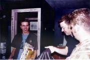 November 16 1997, The Zephyr Club. Salt Lake City Utah.