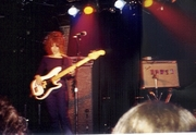 October 5th 1995, Tramps NYC