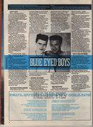 Edwyn & Paul No 1 Magazine Aug 18th 1984 interview