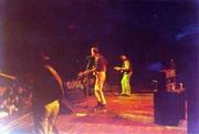 Paul Heard, Edwyn and Me - January '85 Orange Juice's finale