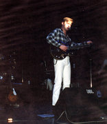 edwyn's very 1st japan tour in Feb.1991