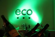 eco's New Year Reception