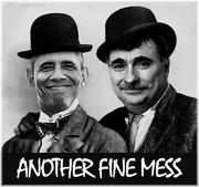 another fine mess