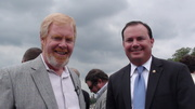 Brent Bozell & Senator Mike Lee