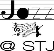 Jazz@STJ Logo