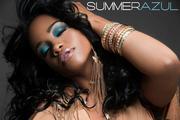 Summer Azul
