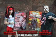 Hostile Takeover : Detroit, MI - Tech N9ne & MGK