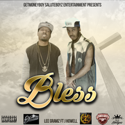 Lee Gramz Ft J Howell-Bless