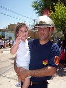 bomberos 057