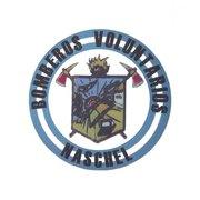 escudo de la asociacion de bomberos voluntarios naschel